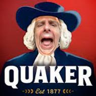 Quaker Arthur